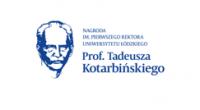 Zapraszamy do wzięcia udziału w III edycji konkursu im. Pierwszego Rektora Uniwersytetu Łódzkiego Profesora Tadeusza Kotarbińskiego. Konkurs został ogłoszony przez rektora Uniwersytetu Łódzkiego profesora Antoniego Różalskiego i dotyczy prac z […]