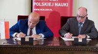 4 lipca na Zamku Królewskim na Wawelu Narodowe Centrum Nauki podpisało z Towarzystwem Maxa Plancka porozumienie o współpracy, w ramach której przy polskich jednostkach naukowych powstanie dziesięć Centrów Doskonałości Naukowej […]