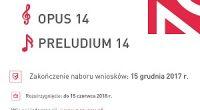 Najważniejsze zmiany w regulaminie i warunkach przeprowadzania konkursów OPUS i PRELUDIUM W dniu 15 września 2017 r. koordynatorzy dyscyplin ogłosili konkursy OPUS 14 i PRELUDIUM 14. Nabór wniosków będzie prowadzony […]