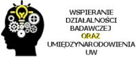 Od 1 października pracownicy i doktoranci UW i WUM mogą ubiegać się o dotacje – do 10 tys. zł – na prowadzenie wspólnych badań finansowanych ze środków zewnętrznych. Mikrogranty mogą […]