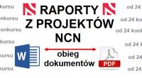 Szanowni Państwo, formularze raportów rocznych/końcowych znajdą Państwo w systemie ZSUN/OSF Należy się zalogować do systemu http://osf.opi.org.pl, następnie wejść w WYSŁANE, kliknąć w numer przy wniosku – i po kliknięciu w […]