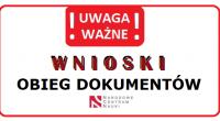 Szanowni Państwo, Poniżej przedstawiamy procedurę składania wniosków SONATINA 4 i ETIUDA 8: Aby przygotować wniosek należy się zalogować do systemu http://osf.opi.org.pl. Gdy wniosek jest kompletny proszę na górnym pasku kliknąć […]
