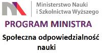 Przedmiot programu : Przedmiotem programu jest wsparcie podmiotów systemu szkolnictwa wyższego i nauki oraz innych jednostek organizacyjnych działających na rzecz upowszechniania nauki w realizacji projektów mających na celu popularyzację nauki […]