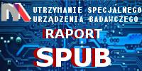 Poniższy komunikat dotyczy jedynie utrzymania aparatury naukowo-badawczej, stanowiska badawczego oraz specjalnej infrastruktury informatycznej, którym zostały przyznane środki finansowe w 2019 r. SPUBy i SPUB-I, którym przyznano środki finansowe w latach […]